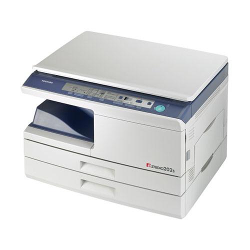 Impresora E-STUDIO 202S