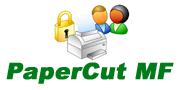 PaperCutMF