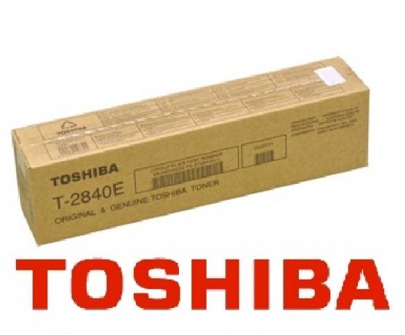 Por qué utilizar suministros originales Toshiba