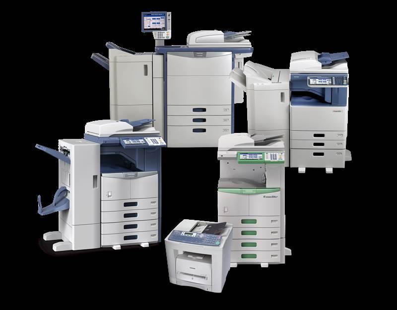 Venta de fotocopiadoras en Lima: 5 modelos a color que debe considerar