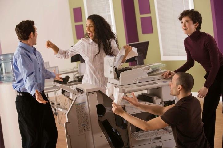 Fotocopiadoras Perú: fotocopiar en máquinas Toshiba aumentará tus ingresos