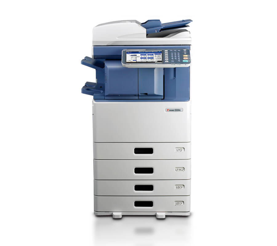 e-STUDIO2050C