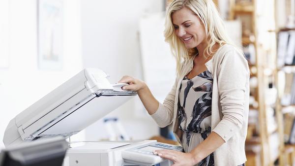 Venta de fotocopiadoras: Consejos para comprar copiadoras