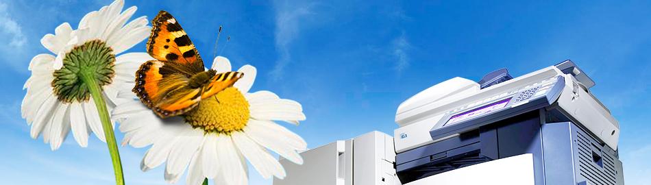 Venta de fotocopiadoras: cómo abrir un negocio de fotocopiado
