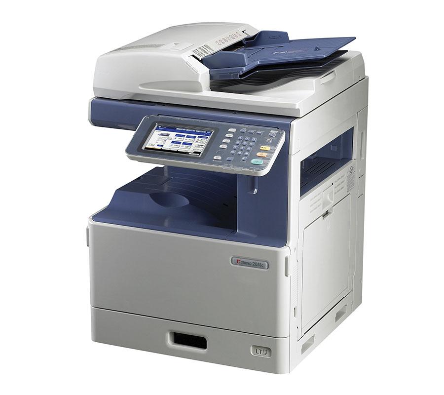 Beneficios de adquirir fotocopiadoras Toshiba