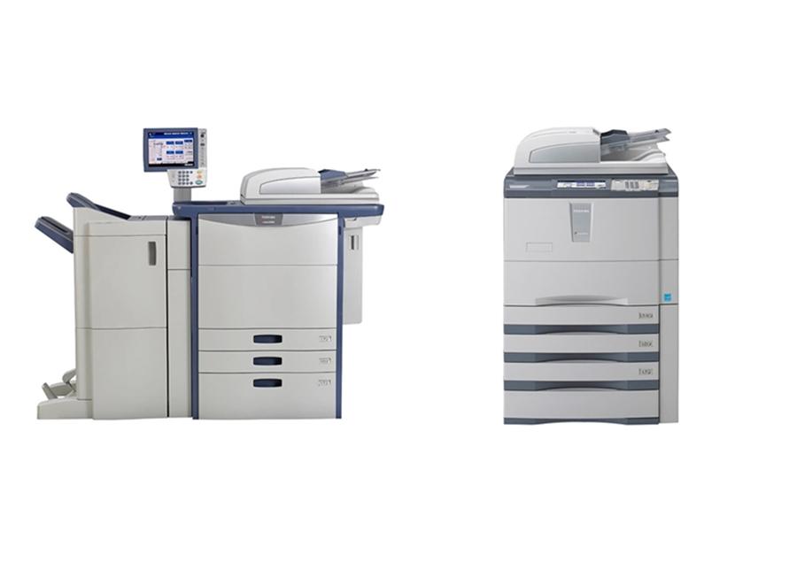 Impresoras Toshiba ¿Cuál es mejor para mi negocio?