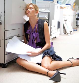 Venta de fotocopiadoras: Cómo evitar elegir la incorrecta