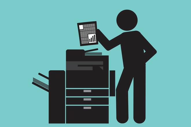 La mejor fotocopiadora multifuncional para tu oficina: Identifícala