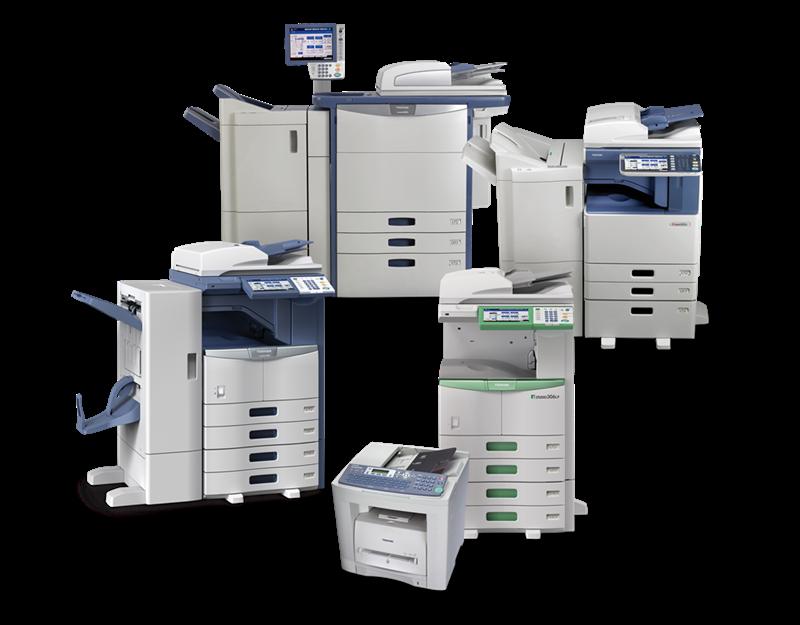 5 Fotocopiadoras para Oficinas Modernas