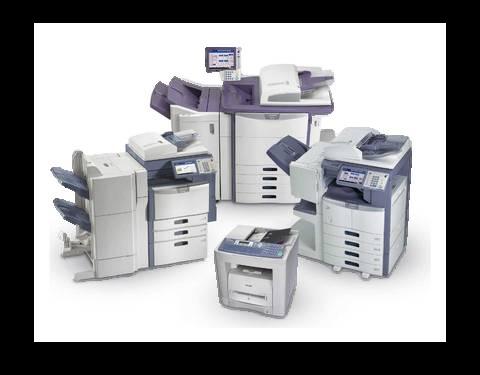 Cómo comprar fotocopiadoras